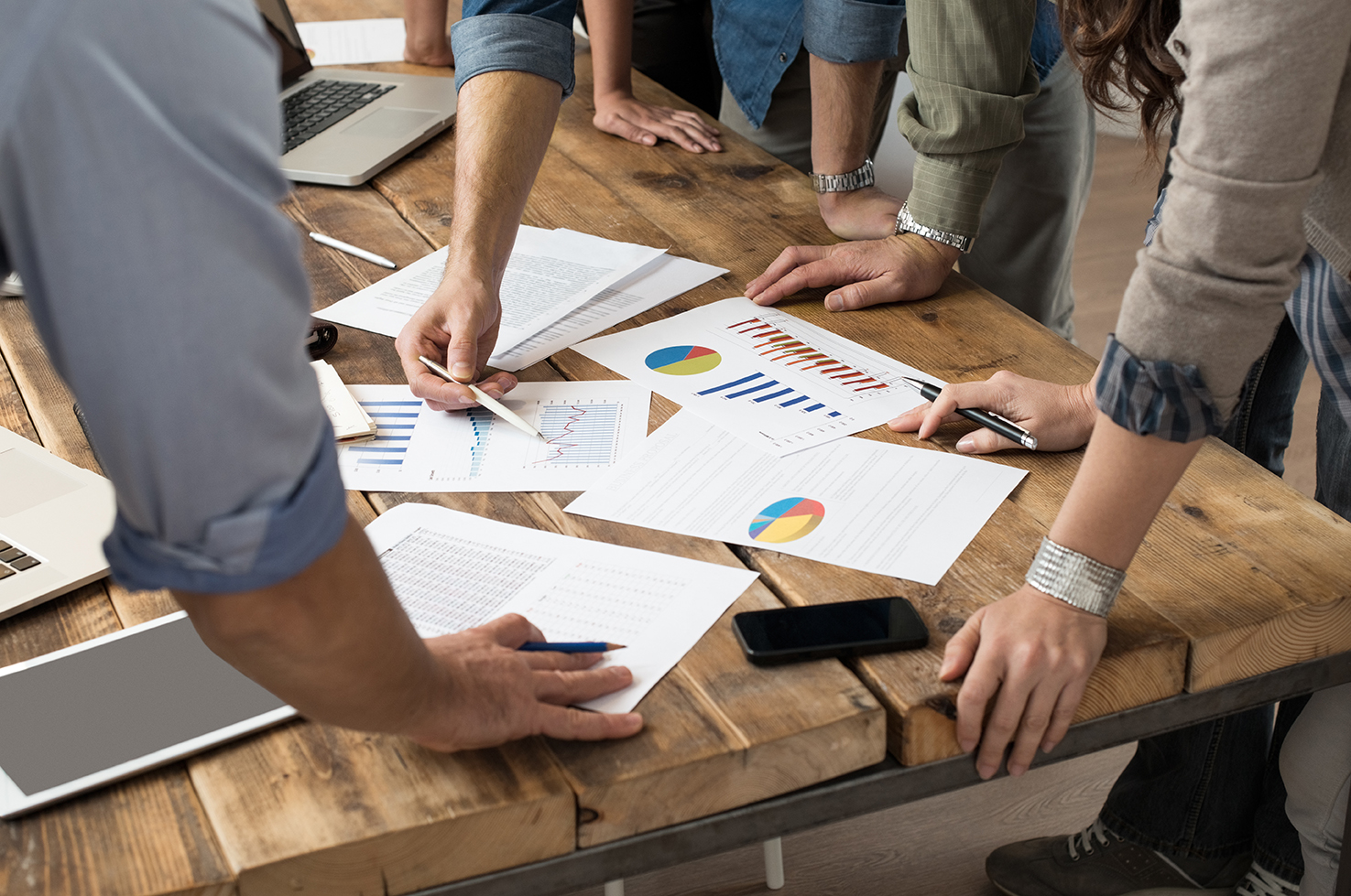 Three Steps to Improve Your Business This Quarter